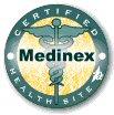 Listed in Medinex